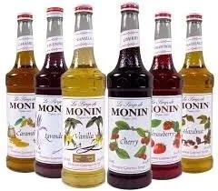 MONIN風味糖漿
